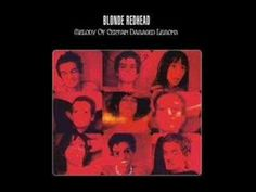 Blonde Redhead - For the Damaged Coda - YouTube