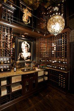 Vineyard Wine Cellars, Texas