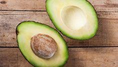 Avocado #hass #avocado #green #fruit #yummy #healthy #didyouknow #soft #ripe