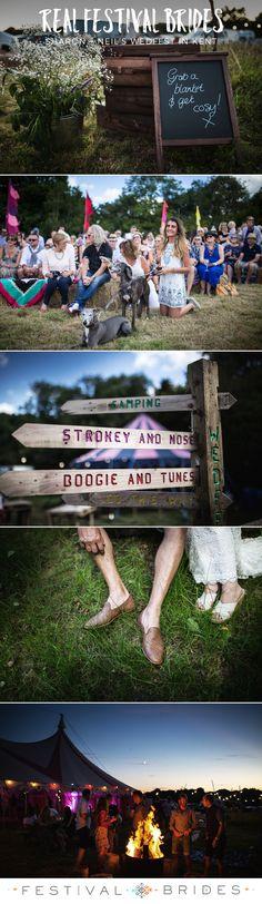 FESTIVAL BRIDES | Sh