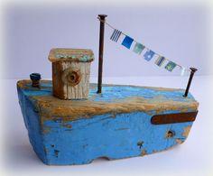 """"""" Elle préfère l'amour en mer, c'est juste une question de tempo... """"  ( Philippe Lavil ) / By Kirsty Elson."""