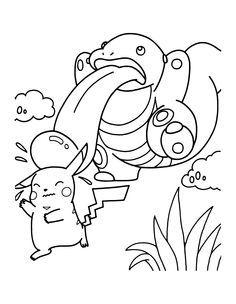 Pokemon coloring pictures - Page 11 | Pokemon | Pinterest | Pokemon ...