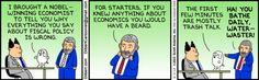 Dilbert - Comic for June 3, 2013