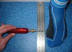 Réglage des cales vélo sur les chaussures