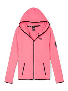 Victoria Secret Pink | Athletic Full-Zip LC-337-140 (140)