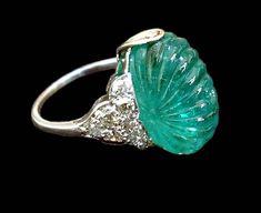 1920's Art Deco Jewelry