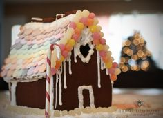 Sweet Nothings In The Kitchen: Gluten Free Gingerbread (for houses and men!)