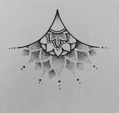 Tattoo - Flower