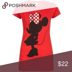 Mini Mouse TShirt any size new Any size and any color Tops Tees - Short Sleeve