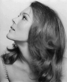 My first true love as a young person was Emma Peel. Seriously.. look at her. Of course I know she is played by Dianna Rigg but come on! Emma Peel people!!