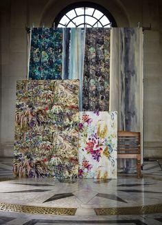 Boeme Fabrics www.boeme.co.uk