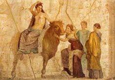 pinturas pompeya rapto de europa - Buscar con Google