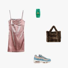 The Best Party Looks to Wear With Sneakers
