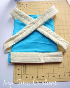 doll carrier free pattern and tutorial1