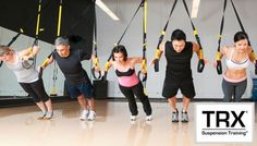 10 Advanced TRX Exercises To Sculpt A Tight Core & Propel Muscle Growth