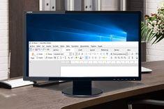 Microsoft, Software Libre, Blog, User Interface