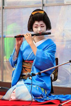 Geiko Satsuki