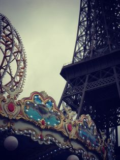 eiffel lovely