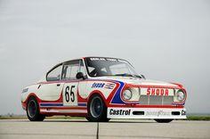 Škoda 130 RS Cup Car, classical sportscar from Czechia Sport Cars, Race Cars, Enjoy Car, Automobile, Car Racer, Engin, Motosport, Vintage Race Car, Rally Car