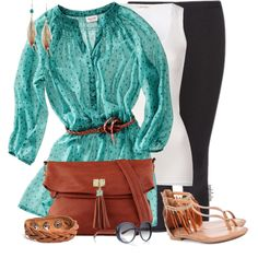 """""""Hippie Couture Contest #3"""" by angkclaxton on Polyvore"""