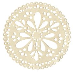 Quickutz - Dies - Cookie Cutter Shapes - Classic Doily