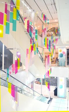 Exhibition Booth, Exhibition Space, Mall Design, Store Design, Shopping Mall Interior, Summer Store, Museum Cafe, Material Research, Bottle Display