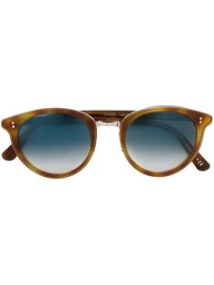 e375162e55 OLIVER PEOPLES 'Spelman' limited edition sunglasses. #oliverpeoples #