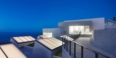 New Tate St Ives in the running for 2018 Stirling Prize