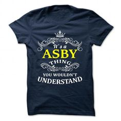 Shopping ASBY - Never Underestimate the power of a ASBY Check more at http://artnameshirt.com/all/asby-never-underestimate-the-power-of-a-asby.html