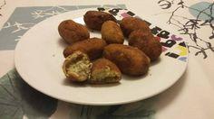 Las croquetas perfectas para #Mycook http://www.mycook.es/receta/las-croquetas-perfectas/