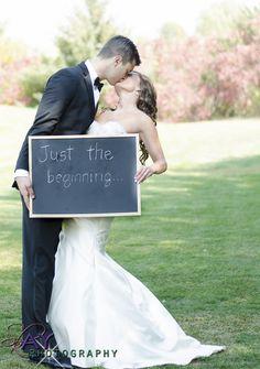 "South Dakota Couple Says ""I Do"" on http://www.siouxempireweddingnetwork.com"
