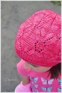 Diama Hat: http://www.ravelry.com/patterns/library/diama-hat