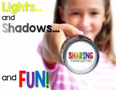 Lights and Shadow Unit you will LOVE LOVE LOVE... almost as much are you students will.