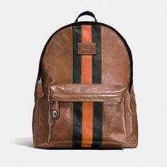 Coach Modern Varsity Campus Backpack