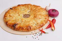 Бабушкина кухня: Осетинский пирог с мясом Фыдчин