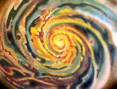 13 Best Spiral Chest Tattoo Images Chest Piece Chest Piece