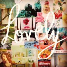 art journal friday – create an inspiration wall! » The Artful Life