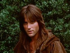 """I'm Robin Hood…we make. Wolf's Head, Fantasy Tv, Robin, Eye Candy, Most Beautiful, Handsome, Hair, Movies, Horror"