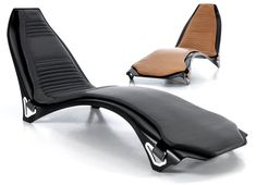 Aston Martin Furniture Design