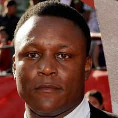 a biography of the life and sports career of barry sanders The athletes come to life in a  career stats , glossary, and an  37 rushing touchdowns abstinence all-pro average barry asked barry decided barry sanders barry.