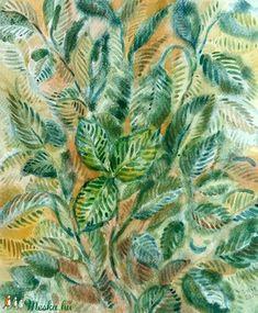 Zöld (Nana83) - Meska.hu