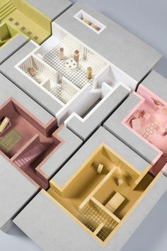 dolls house via cathedralgroup