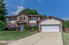 1410 Plum Tree Ct, O'Fallon, IL 62269
