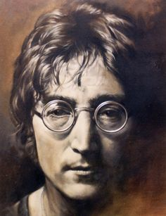 John Lennon, (1940 – 1980) Born and raised in Liverpool, was an English musician and singer-songwriter who rose to worldwide fame as one of the founder members of The Beatles, one of the most commercially successful and critically acclaimed acts in the history of popular music.   Lennon revealed a rebellious nature and acerbic wit in his music, writing, drawings, on film, and in interviews. Controversial through his political and peace activism, he moved to New York City in 1971.