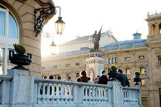 Hotel Maria Cristina, Donostia-San Sebastian. Foto by http://www.eneritzmireia.com/