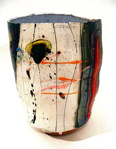 Linda Marie Art - Cup |Pinned from PinTo for iPad|