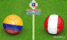 Colombia vs Perú ¿A qué hora juegan en la Copa América 2015? - http://webadictos.com/2015/06/20/colombia-vs-peru-horario-copa-america/?utm_source=PN&utm_medium=Pinterest&utm_campaign=PN%2Bposts