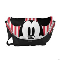 Peek-a-Boo Mickey Mouse Messenger Bag, Adult Unisex, Size: Medium, Black Mickey Mouse Head, Disney Mickey Mouse, Disney Purse, Peek A Boos, Disney Style, Beautiful Bags, Purse Wallet, Bag Accessories, Purses And Bags