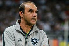 BotafogoDePrimeira: Em busca do equilíbrio! Botafogo tem a defesa mais...