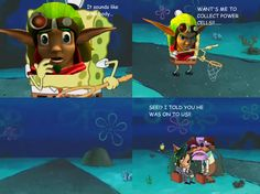Jak and daxter missions in a nutshell by irkenartwork12 on DeviantArt